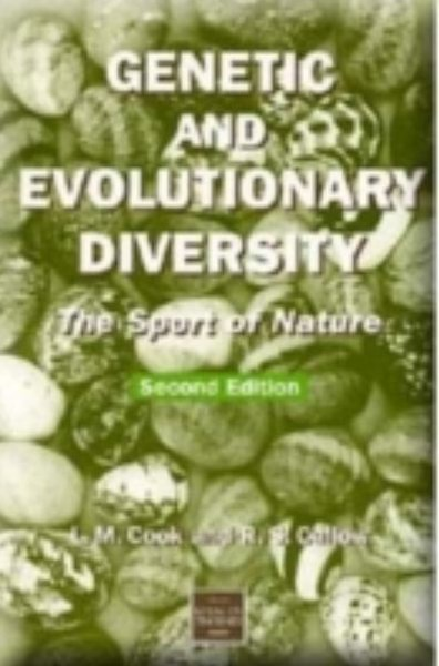 Genetic and Evolutionary Diversity