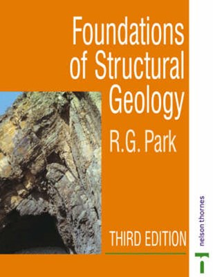 Foundation of Structural Geology