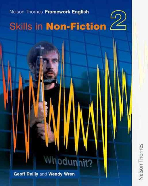 Nelson Thornes Framework English: Skills in Non Fiction 2