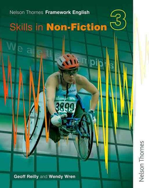 Nelson Thornes Framework English: Skills in Non-Fiction 3