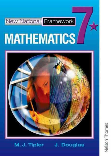 New National Framework Mathematics 7 Pupil's Book