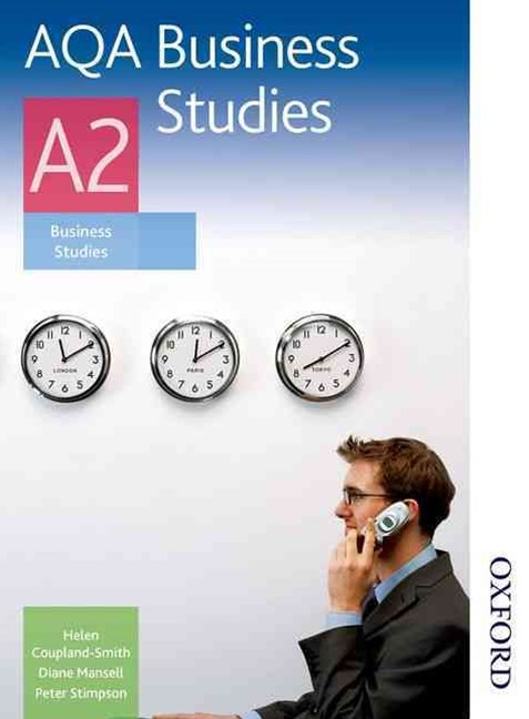 AQA Business Studies A2