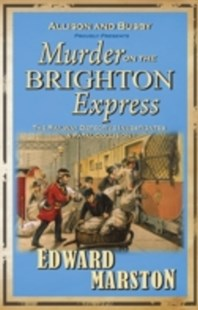 (ebook) Murder on the Brighton Express - Crime Mystery & Thriller