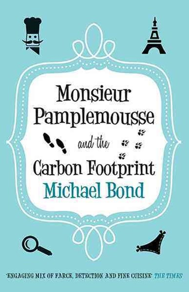 Monsieur Pamplemousse & Carbon Footprint