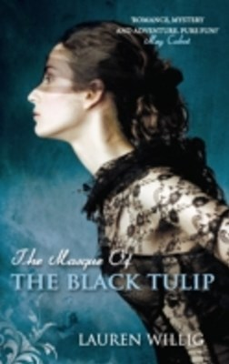 Masque of the Black Tulip
