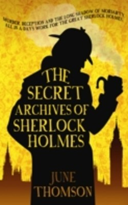 (ebook) Secret Archives of Sherlock Holmes