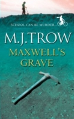 (ebook) Maxwell's Grave