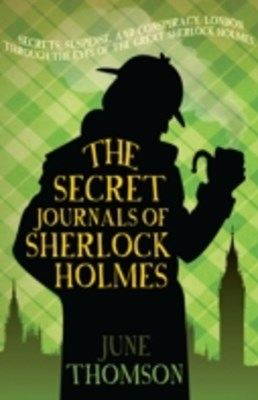(ebook) Secret Journals of Sherlock Holmes