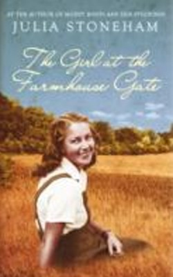 Girl at the Farmhouse Gate