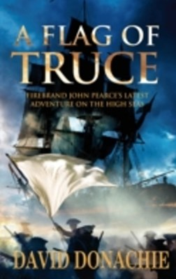 (ebook) Flag of Truce