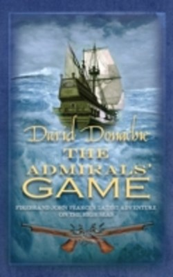 (ebook) Admirals' Game