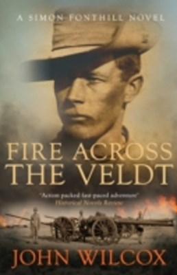 Fire Across the Veldt