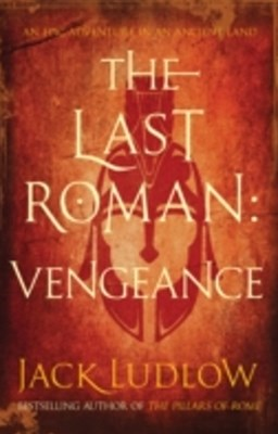 (ebook) Last Roman: Vengeance