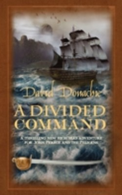 (ebook) Divided Command