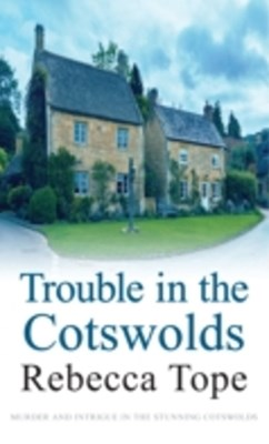 (ebook) Trouble in the Cotswolds