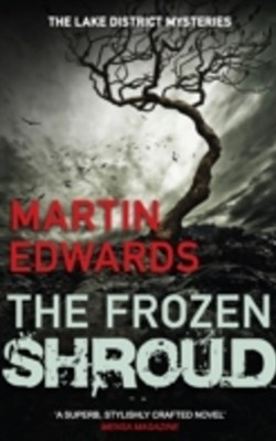 (ebook) Frozen Shroud