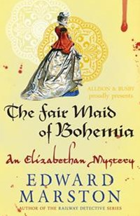 The Fair Maid Of Bohemia