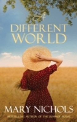 (ebook) Different World