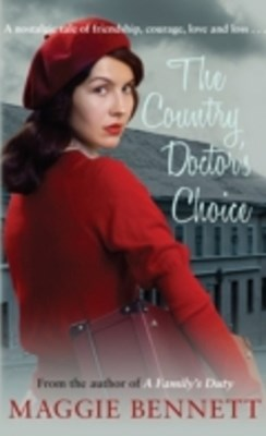 (ebook) Country Doctor's Choice