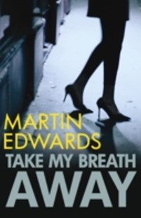 (ebook) Take My Breath Away - Crime Mystery & Thriller