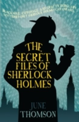 Secret Files of Sherlock Holmes