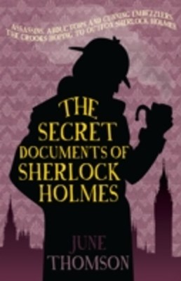 Secret Documents of Sherlock Holmes