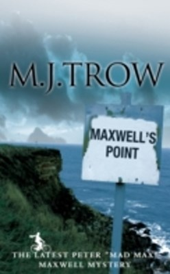 (ebook) Maxwell's Point