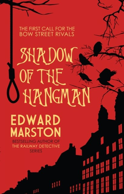 Shadow of the Hangman