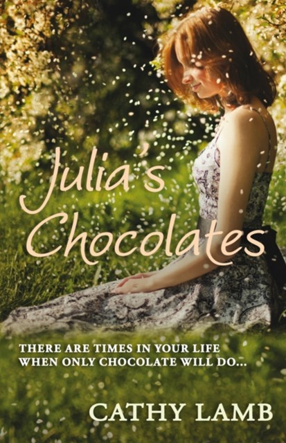 (ebook) Julia's Chocolates