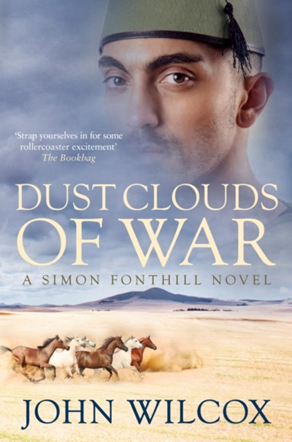 Dust Clouds of War