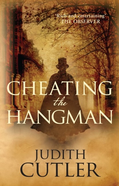 (ebook) Cheating the Hangman