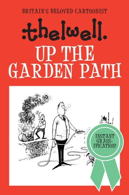 (ebook) Up the Garden Path