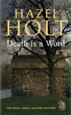 (ebook) Death is a Word