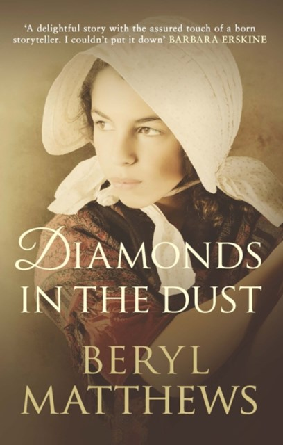 (ebook) Diamonds in the Dust