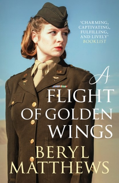 (ebook) Flight of Golden Wings