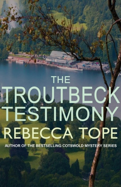 (ebook) Troutbeck Testimony