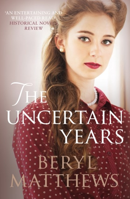 (ebook) Uncertain Years