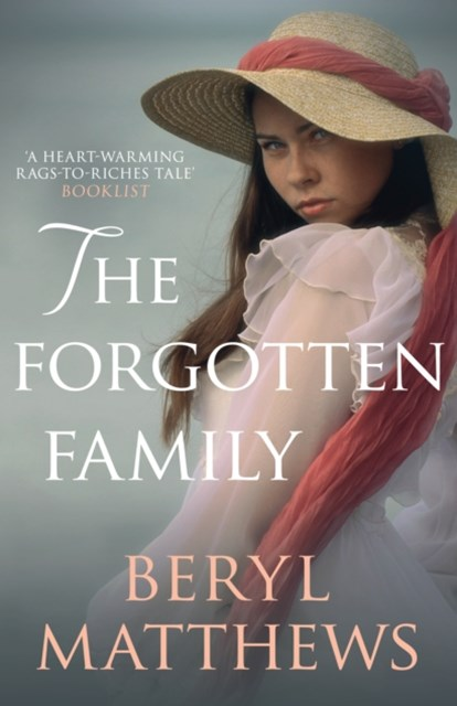 (ebook) Forgotten Family