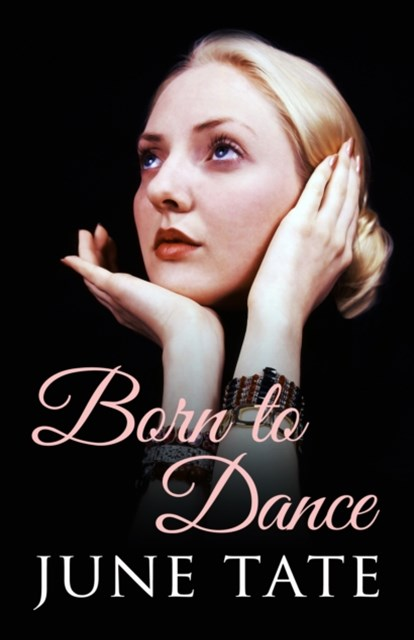 (ebook) Born to Dance