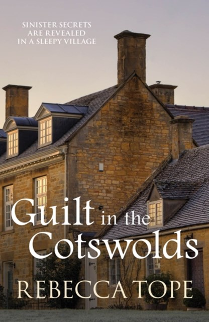 (ebook) Guilt in the Cotswolds