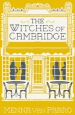 Witches of Cambridge