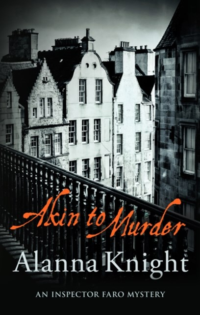 (ebook) Akin to Murder