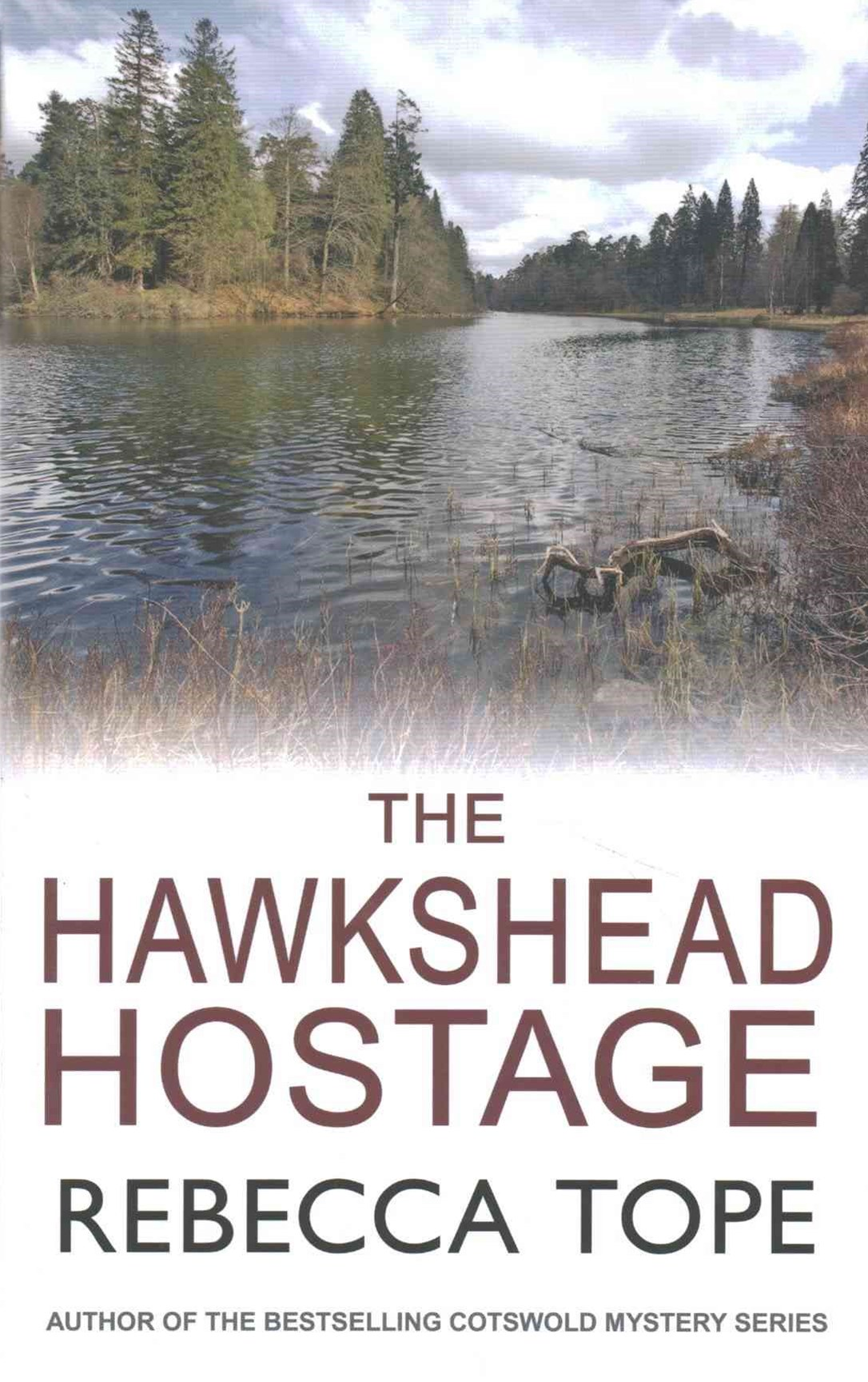The Hawkshead Hostage