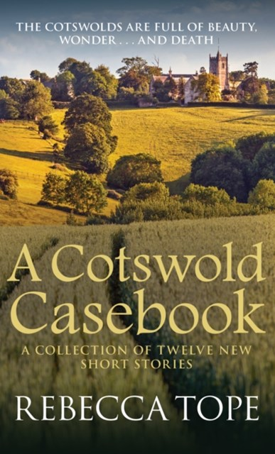 (ebook) Cotswold Casebook