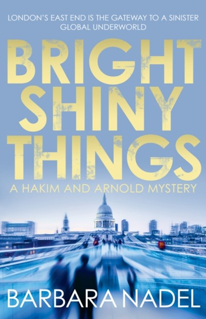 (ebook) Bright Shiny Things
