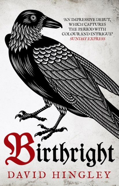(ebook) Birthright