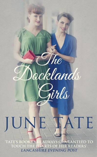 (ebook) Docklands Girls