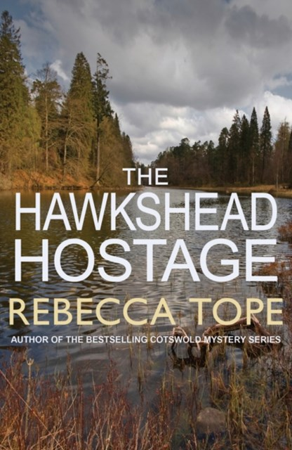 (ebook) Hawkshead Hostage