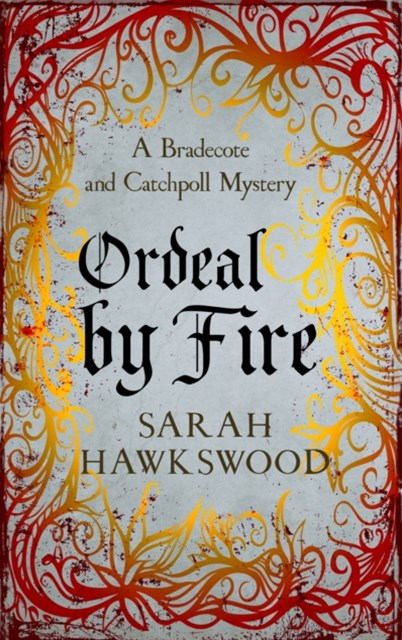 (ebook) Ordeal by Fire