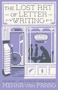 (ebook) Lost Art of Letter Writing - Modern & Contemporary Fiction General Fiction